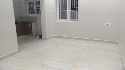 Gallery Cover Image of 400 Sq.ft 1 RK Independent Floor for rent in Kartik Nagar for 11000