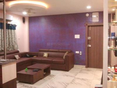 Gallery Cover Image of 1780 Sq.ft 3 BHK Apartment for buy in Garia for 7500000