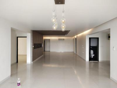Gallery Cover Image of 3600 Sq.ft 4 BHK Apartment for rent in Kavuri Crosswinds, Banjara Hills for 165000