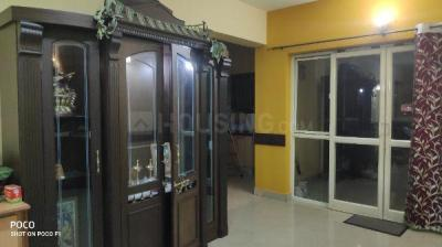 Gallery Cover Image of 1600 Sq.ft 3 BHK Apartment for rent in Divya MSR Gateway, Mathikere for 35000