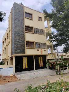 Gallery Cover Image of 700 Sq.ft 1 BHK Independent House for rent in Ramasandra for 7000