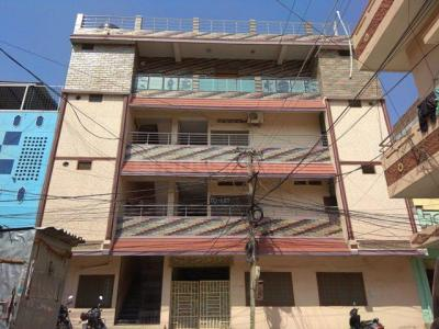 Gallery Cover Image of 10000 Sq.ft 10 BHK Independent Floor for buy in Moula Ali for 30000000