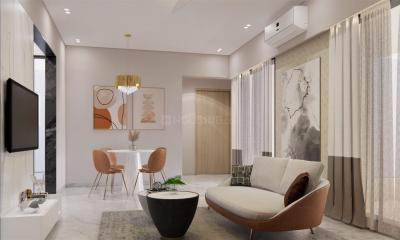 Gallery Cover Image of 900 Sq.ft 2 BHK Apartment for buy in Codename 1873, Hinjewadi for 5500000
