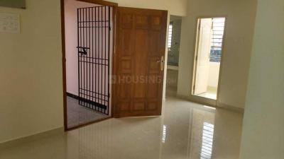 Gallery Cover Image of 1200 Sq.ft 2 BHK Independent House for rent in Perumbakkam for 15000