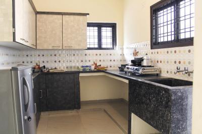 Kitchen Image of PG 4642306 Kukatpally in Kukatpally