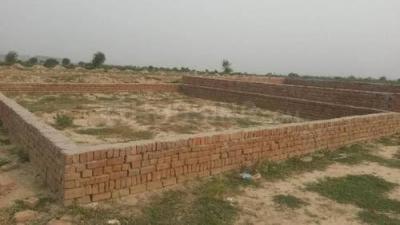 280 Sq.ft Residential Plot for Sale in Kondli, New Delhi