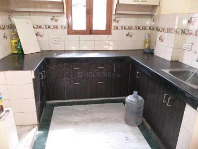 Kitchen Image of PG 4271067 Dilshad Garden in Dilshad Garden