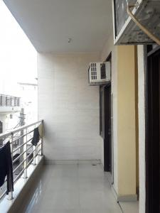 Balcony Image of Eazy PG in Sector 17 Rohini