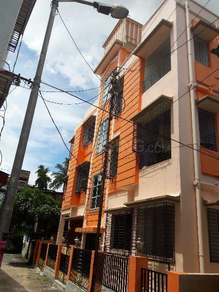 Building Image of 600 Sq.ft 1 BHK Apartment for buy in Bansdroni for 2100000