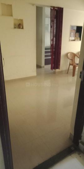 Living Room Image of 650 Sq.ft 1 BHK Apartment for rent in Ulwe for 9000