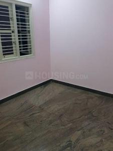 Gallery Cover Image of 550 Sq.ft 1 BHK Independent House for rent in Hongasandra for 7500