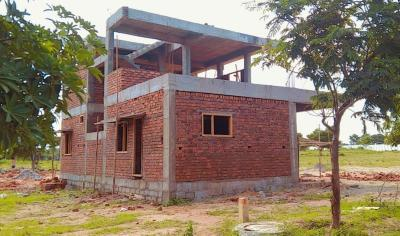 Gallery Cover Image of 1000 Sq.ft 2 BHK Independent House for buy in Mallapur for 7500000