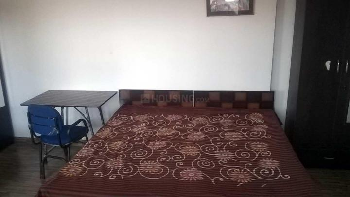 Bedroom Image of PG 4040623 Kamla Nagar in Kamla Nagar