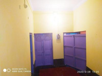 Gallery Cover Image of 500 Sq.ft 1 BHK Independent Floor for rent in Barrackpore for 6500