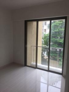 Gallery Cover Image of 650 Sq.ft 1 BHK Apartment for buy in DV Shree Shashwat, Mira Road East for 5800000