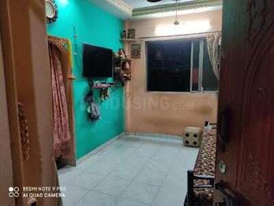 Gallery Cover Image of 370 Sq.ft 1 RK Apartment for buy in Juinagar for 3300000