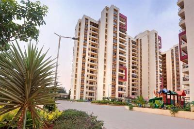 Gallery Cover Image of 1080 Sq.ft 2 BHK Apartment for rent in MJR Clique Hydra, Electronic City for 19000