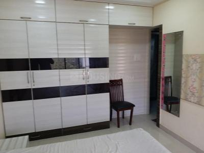 Gallery Cover Image of 950 Sq.ft 2 BHK Apartment for rent in Andheri East for 40000