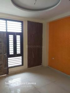 Gallery Cover Image of 1200 Sq.ft 2 BHK Independent Floor for rent in Sector 91 for 7000
