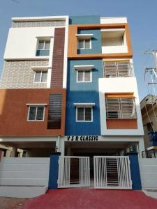 Gallery Cover Image of 1200 Sq.ft 2 BHK Apartment for rent in Sainikpuri for 18000