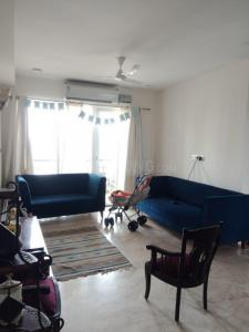 Gallery Cover Image of 2299 Sq.ft 4 BHK Apartment for buy in Dhoot Time Residency, Sector 63 for 21500000
