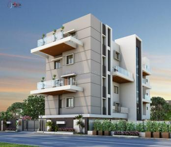 Gallery Cover Image of 1500 Sq.ft 3 BHK Apartment for buy in Vivekanand Nagar for 8900000