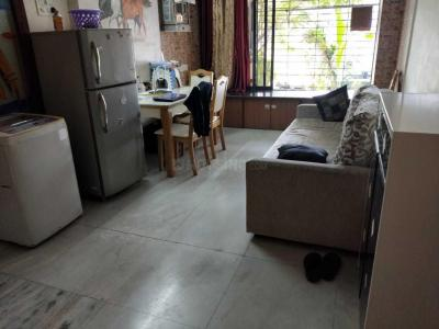 Gallery Cover Image of 750 Sq.ft 2 BHK Apartment for rent in Anushakti Nagar for 55000
