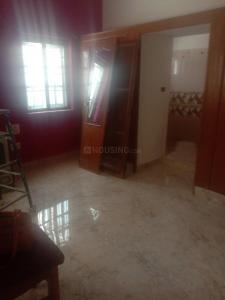 Gallery Cover Image of 600 Sq.ft 1 BHK Independent House for rent in Ramamurthy Nagar for 7500