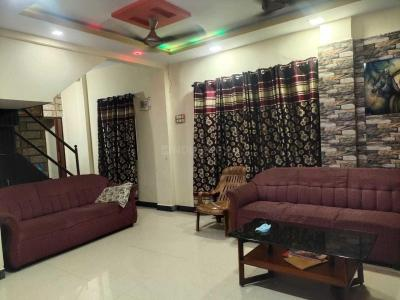 Gallery Cover Image of 1000 Sq.ft 2 BHK Apartment for rent in Greater Khanda for 23000