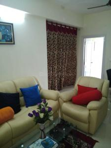 Gallery Cover Image of 900 Sq.ft 2 BHK Apartment for rent in Rami Mahadev Towers, Rambagh Colony for 17000