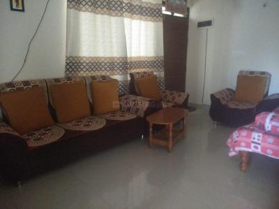 Gallery Cover Image of 1445 Sq.ft 3 BHK Apartment for rent in Isha Misty Green, Chansandra for 22000