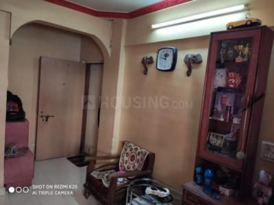 Gallery Cover Image of 459 Sq.ft 1 BHK Apartment for buy in Dharamveer Nagar for 7400000