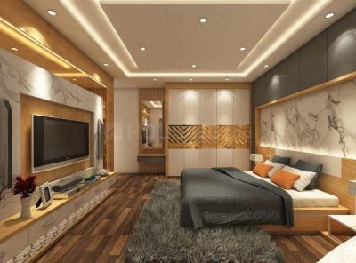 Gallery Cover Image of 1552 Sq.ft 3 BHK Apartment for buy in Kabra Centroid A, Santacruz East for 34000000