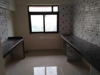 Gallery Cover Image of 780 Sq.ft 2 BHK Apartment for buy in Andheri East for 24000000
