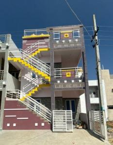 Gallery Cover Image of 600 Sq.ft 2 BHK Independent House for buy in Vijayanagar for 5600000
