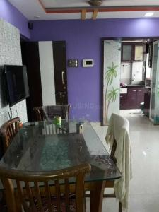 Gallery Cover Image of 1022 Sq.ft 2 BHK Apartment for rent in Kopar Khairane for 38000