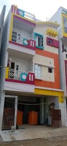 Gallery Cover Image of 2700 Sq.ft 7 BHK Independent House for buy in Vidyaranyapura for 9500000