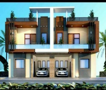 Gallery Cover Image of 2095 Sq.ft 4 BHK Villa for buy in Sanskriti Garden 2, Noida Extension for 5866000