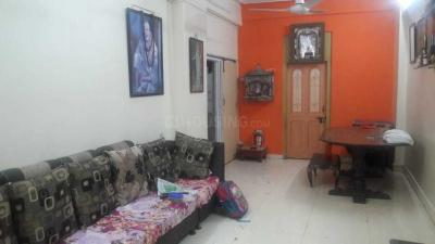 Gallery Cover Image of 1000 Sq.ft 2 BHK Apartment for buy in Worli for 40000000