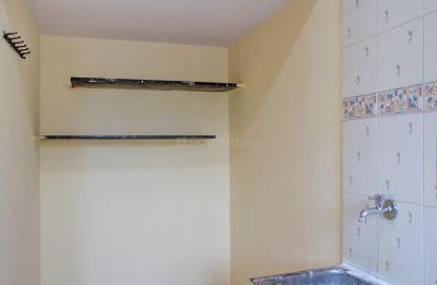 Kitchen Image of Koushik Nest Tf 304 in BTM Layout
