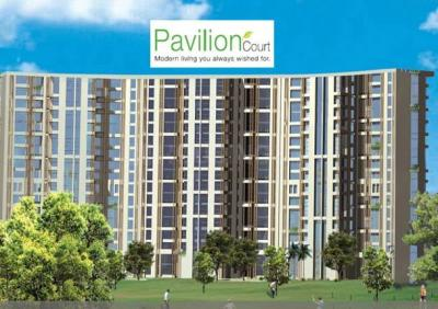 Gallery Cover Image of 1570 Sq.ft 3 BHK Apartment for buy in Jaypee Klassic, Sector 129 for 5400000
