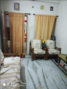 Gallery Cover Image of 800 Sq.ft 2 BHK Apartment for rent in Sanath Nagar for 10000