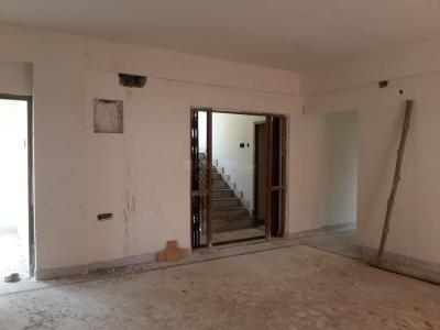 Gallery Cover Image of 1560 Sq.ft 3 BHK Apartment for rent in New Town for 15000