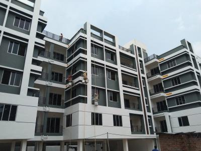 Gallery Cover Image of 1465 Sq.ft 3 BHK Apartment for buy in Char Chinar, Chinar Park for 6153000