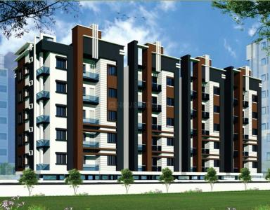 Gallery Cover Image of 990 Sq.ft 2 BHK Apartment for buy in Bahadurpura for 3465000