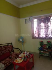 Gallery Cover Image of 600 Sq.ft 1 BHK Independent House for buy in Kolathur for 4500000