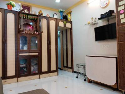 Gallery Cover Image of 324 Sq.ft 1 BHK Apartment for buy in Tardeo for 11000000