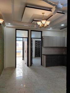 Gallery Cover Image of 1200 Sq.ft 3 BHK Independent Floor for buy in Sector 33 for 4200000