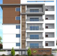 Gallery Cover Image of 1780 Sq.ft 3 BHK Apartment for buy in Madhapur for 10680000