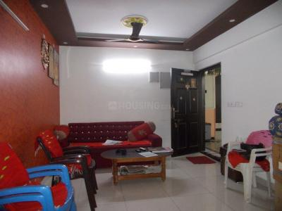 Gallery Cover Image of 1195 Sq.ft 2 BHK Apartment for buy in Sumadhura Pranavam, Hoodi for 9500000